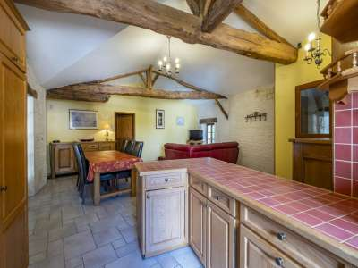 Image 12   15 bedroom house for sale with 4.05 hectares of land, Cognac, Charente , Poitou-Charentes 229529