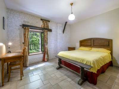 Image 13   15 bedroom house for sale with 4.05 hectares of land, Cognac, Charente , Poitou-Charentes 229529
