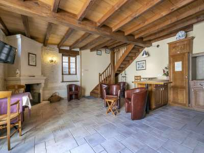 Image 16   15 bedroom house for sale with 4.05 hectares of land, Cognac, Charente , Poitou-Charentes 229529