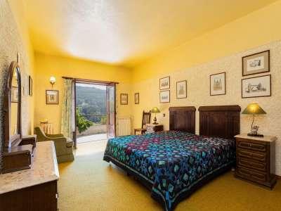 Image 11   5 bedroom villa for sale with 6.73 hectares of land, Sobrado E Bairros, CASTELO DE PAIVA, Aveiro District, Central Portugal 229536