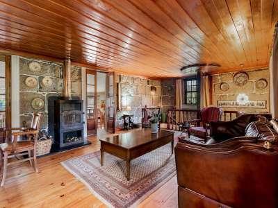 Image 12   5 bedroom villa for sale with 6.73 hectares of land, Sobrado E Bairros, CASTELO DE PAIVA, Aveiro District, Central Portugal 229536