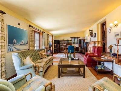 Image 13   5 bedroom villa for sale with 6.73 hectares of land, Sobrado E Bairros, CASTELO DE PAIVA, Aveiro District, Central Portugal 229536