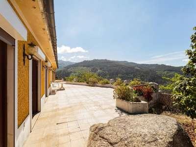 Image 21   5 bedroom villa for sale with 6.73 hectares of land, Sobrado E Bairros, CASTELO DE PAIVA, Aveiro District, Central Portugal 229536