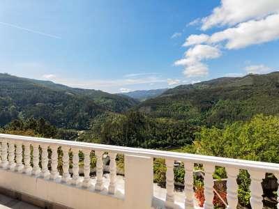 Image 22   5 bedroom villa for sale with 6.73 hectares of land, Sobrado E Bairros, CASTELO DE PAIVA, Aveiro District, Central Portugal 229536