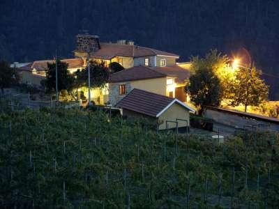 Image 3   5 bedroom villa for sale with 6.73 hectares of land, Sobrado E Bairros, CASTELO DE PAIVA, Aveiro District, Central Portugal 229536
