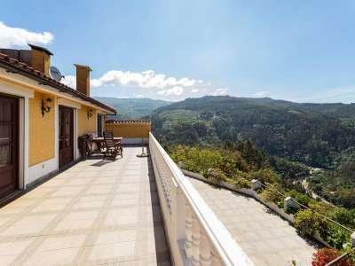 Image 4   5 bedroom villa for sale with 6.73 hectares of land, Sobrado E Bairros, CASTELO DE PAIVA, Aveiro District, Central Portugal 229536