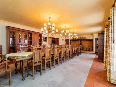 Image 8   5 bedroom villa for sale with 6.73 hectares of land, Sobrado E Bairros, CASTELO DE PAIVA, Aveiro District, Central Portugal 229536