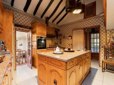 Image 9   5 bedroom villa for sale with 6.73 hectares of land, Sobrado E Bairros, CASTELO DE PAIVA, Aveiro District, Central Portugal 229536