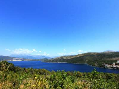 Image 2 | Plot of land for sale with 0.98 hectares of land, Kotor, Coastal Montenegro 229592