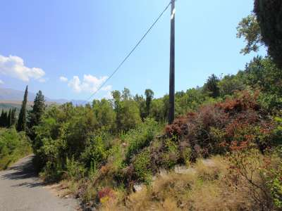 Image 4 | Plot of land for sale with 0.98 hectares of land, Kotor, Coastal Montenegro 229592