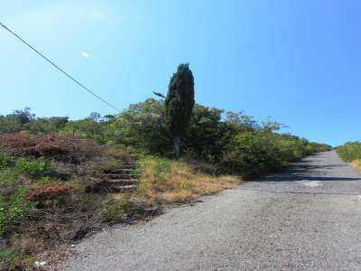 Image 5 | Plot of land for sale with 0.98 hectares of land, Kotor, Coastal Montenegro 229592