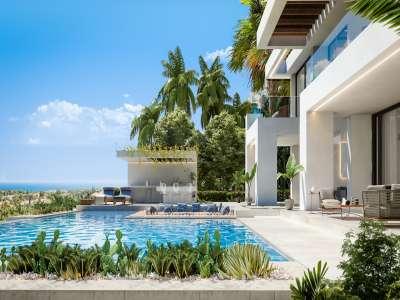 Image 4 | 4 bedroom villa for sale with 1,103m2 of land, Estepona, Malaga Costa del Sol, Andalucia 229617