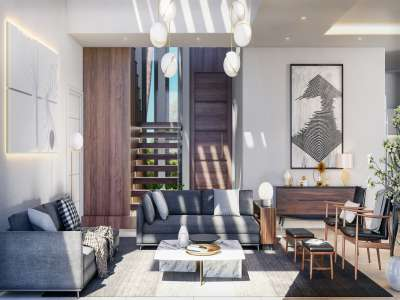 Image 6 | 4 bedroom villa for sale with 1,103m2 of land, Estepona, Malaga Costa del Sol, Andalucia 229617