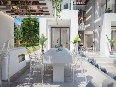 Image 8 | 4 bedroom villa for sale with 1,103m2 of land, Estepona, Malaga Costa del Sol, Andalucia 229617