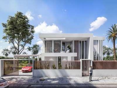 Image 9 | 4 bedroom villa for sale with 1,103m2 of land, Estepona, Malaga Costa del Sol, Andalucia 229617