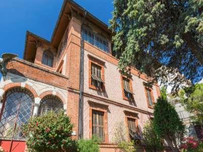 Image 1   12 bedroom villa for sale, Genoa, Liguria 229623