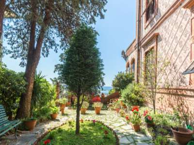 Image 4   12 bedroom villa for sale, Genoa, Liguria 229623