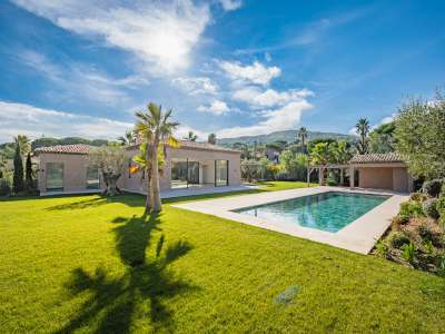 Image 2 | 6 bedroom villa for sale with 0.33 hectares of land, Saint Tropez, St Tropez, French Riviera 229630