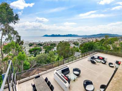 Image 1   11 bedroom villa for sale, Californie, Cannes, French Riviera 229631