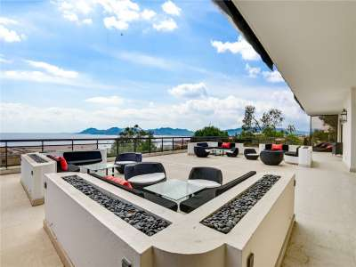 Image 2   11 bedroom villa for sale, Californie, Cannes, French Riviera 229631