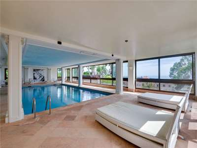 Image 3   11 bedroom villa for sale, Californie, Cannes, French Riviera 229631