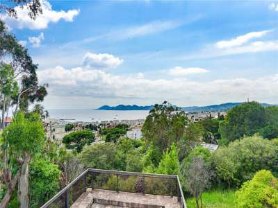 Image 4   11 bedroom villa for sale, Californie, Cannes, French Riviera 229631