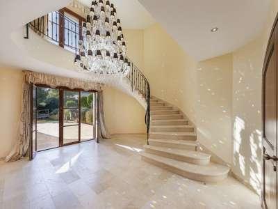 Image 10   6 bedroom villa for sale with 0.27 hectares of land, Sol de Mallorca, South Western Mallorca, Mallorca 229637