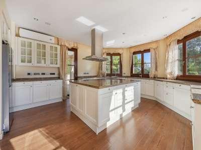 Image 12   6 bedroom villa for sale with 0.27 hectares of land, Sol de Mallorca, South Western Mallorca, Mallorca 229637