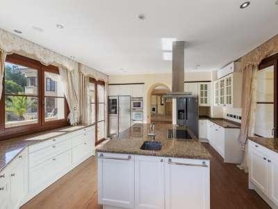 Image 13   6 bedroom villa for sale with 0.27 hectares of land, Sol de Mallorca, South Western Mallorca, Mallorca 229637