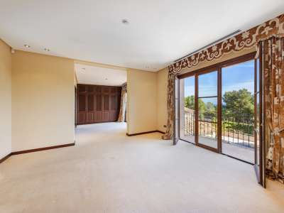 Image 16   6 bedroom villa for sale with 0.27 hectares of land, Sol de Mallorca, South Western Mallorca, Mallorca 229637