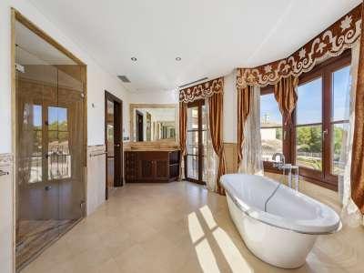 Image 18   6 bedroom villa for sale with 0.27 hectares of land, Sol de Mallorca, South Western Mallorca, Mallorca 229637