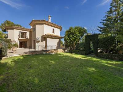 Image 20   6 bedroom villa for sale with 0.27 hectares of land, Sol de Mallorca, South Western Mallorca, Mallorca 229637