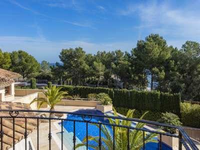 Image 6   6 bedroom villa for sale with 0.27 hectares of land, Sol de Mallorca, South Western Mallorca, Mallorca 229637