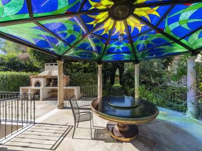 Image 7   6 bedroom villa for sale with 0.27 hectares of land, Sol de Mallorca, South Western Mallorca, Mallorca 229637