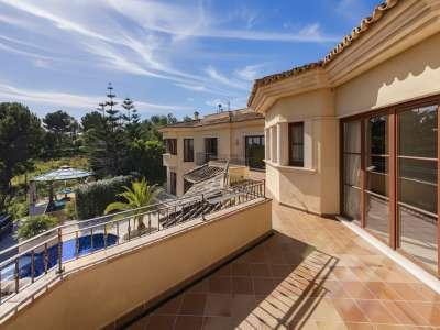Image 8   6 bedroom villa for sale with 0.27 hectares of land, Sol de Mallorca, South Western Mallorca, Mallorca 229637