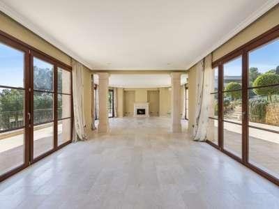 Image 9   6 bedroom villa for sale with 0.27 hectares of land, Sol de Mallorca, South Western Mallorca, Mallorca 229637