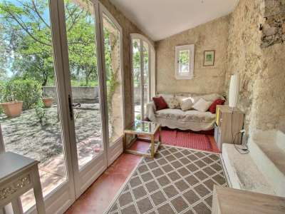 Image 10   5 bedroom house for sale with 0.4 hectares of land, Tourrettes, Var , Cote d'Azur French Riviera 229638