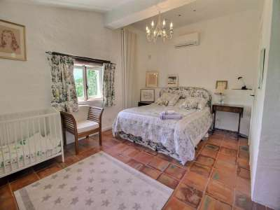 Image 13   5 bedroom house for sale with 0.4 hectares of land, Tourrettes, Var , Cote d'Azur French Riviera 229638