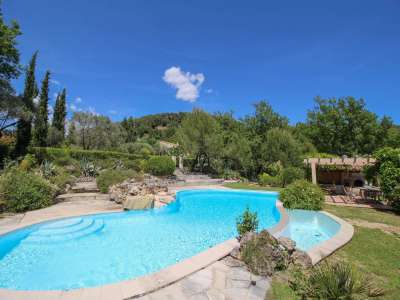 Image 16   5 bedroom house for sale with 0.4 hectares of land, Tourrettes, Var , Cote d'Azur French Riviera 229638
