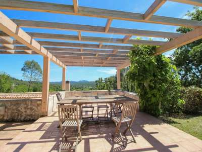Image 17   5 bedroom house for sale with 0.4 hectares of land, Tourrettes, Var , Cote d'Azur French Riviera 229638