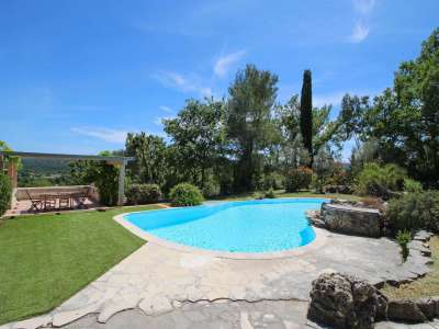 Image 18   5 bedroom house for sale with 0.4 hectares of land, Tourrettes, Var , Cote d'Azur French Riviera 229638
