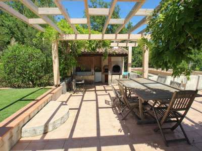 Image 20   5 bedroom house for sale with 0.4 hectares of land, Tourrettes, Var , Cote d'Azur French Riviera 229638