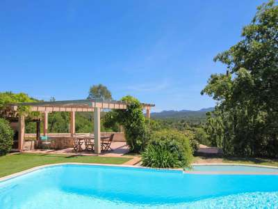 Image 24   5 bedroom house for sale with 0.4 hectares of land, Tourrettes, Var , Cote d'Azur French Riviera 229638
