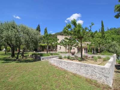 Image 3   5 bedroom house for sale with 0.4 hectares of land, Tourrettes, Var , Cote d'Azur French Riviera 229638