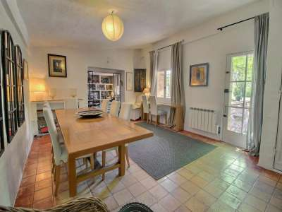 Image 7   5 bedroom house for sale with 0.4 hectares of land, Tourrettes, Var , Cote d'Azur French Riviera 229638