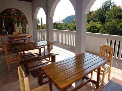 Image 2 | Restaurant Bar for sale with 1,806m2 of land, Budva, Coastal Montenegro 229687