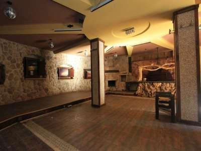 Image 3 | Restaurant Bar for sale with 1,806m2 of land, Budva, Coastal Montenegro 229687