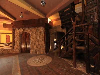 Image 4 | Restaurant Bar for sale with 1,806m2 of land, Budva, Coastal Montenegro 229687