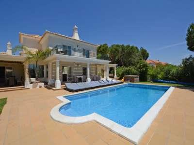 Image 1 | 6 bedroom villa for sale with 0.35 hectares of land, Fonte Santa, Vale Do Lobo, Central Algarve, Algarve Golden Triangle 229707