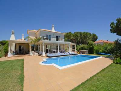 Image 18 | 6 bedroom villa for sale with 0.35 hectares of land, Fonte Santa, Vale Do Lobo, Central Algarve, Algarve Golden Triangle 229707